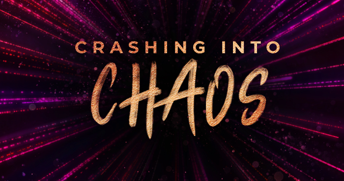 Crashing Into Chaos #3 – Jesus Is Our Joy