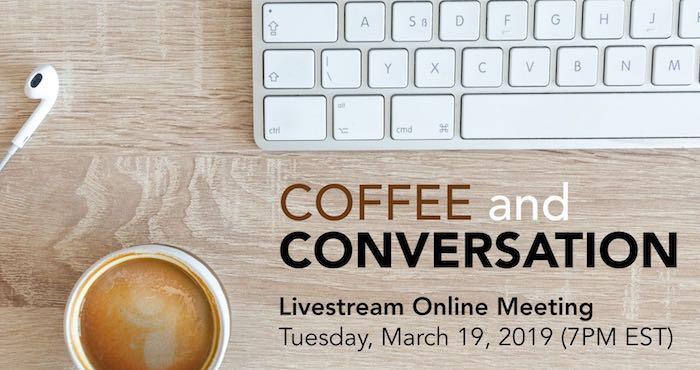 BIC Coffee & Conversation