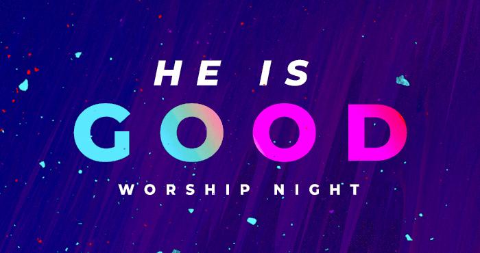 Spring Worship Night
