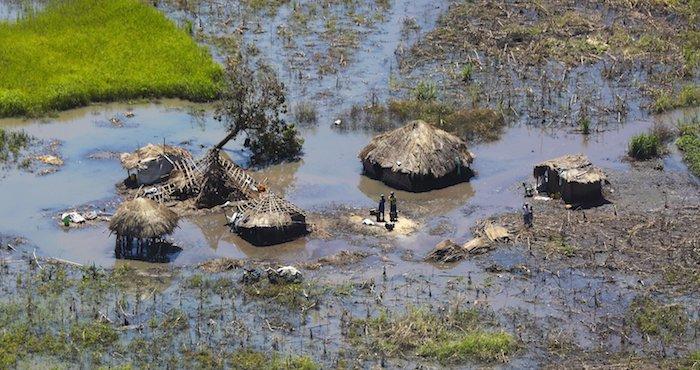 BIC World Hunger Fund Responds to Cyclone Idai disaster