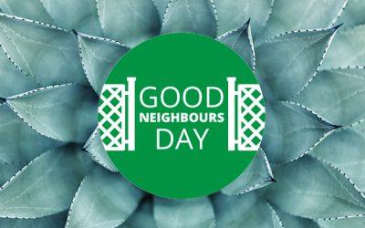 Good Neighbours Day 2019 Recap