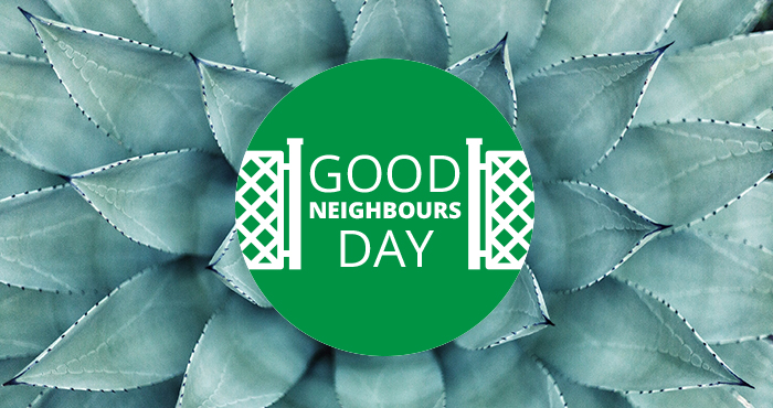 Good Neighbours Day 2019 Recap