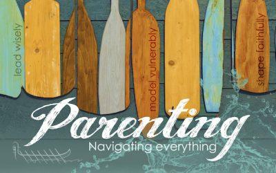 Navigating Parenting Workshop – FREE!