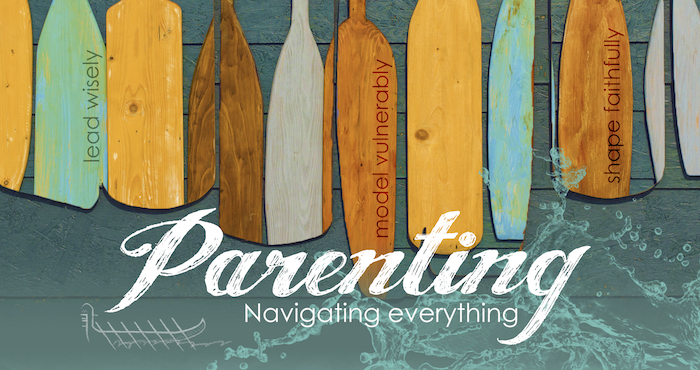 Navigating Parenting Workshop – FREE!