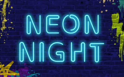 Neon Night – A Westheights Student Event