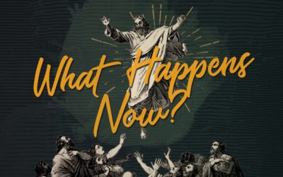 What Happens Now #5 – The Holy Spirit