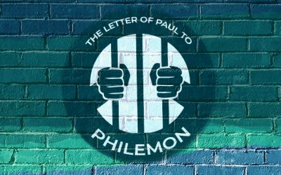 Philemon #3 – Standing In The Gap