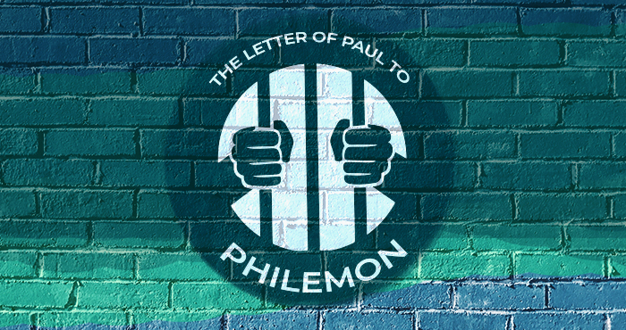 New Message Series on Philemon