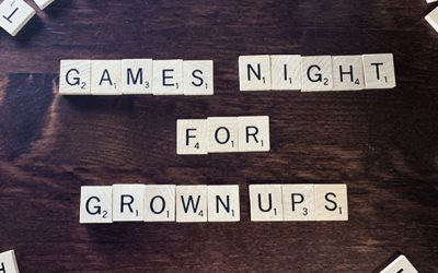 Games Night is Cancelled for Jan 18