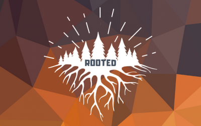 Rooted! Jr High Fall Retreat