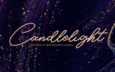 Christmas Candlelight Services 2019