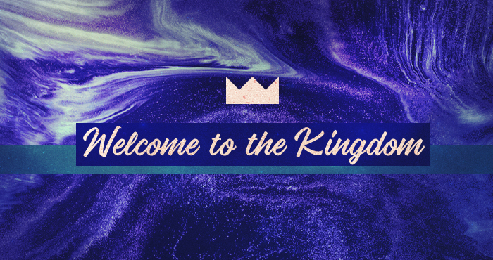 Welcome to the Kingdom