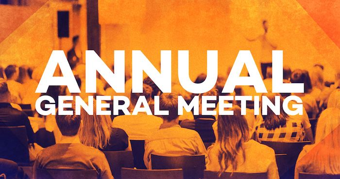 Westheights Annual General Meeting
