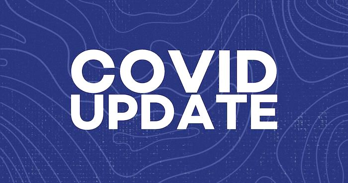 COVID-19 UPDATE: MAY 25