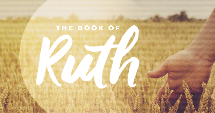 The Book of Ruth – Chapter Four