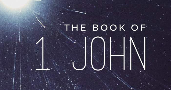 1 John 1:1-4