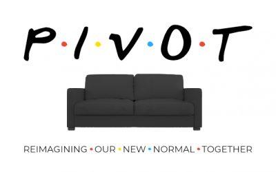 Pivot #5 – Anniversary Sunday