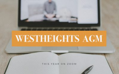 2019 WESTHEIGHTS ANNUAL GENERAL MEETING