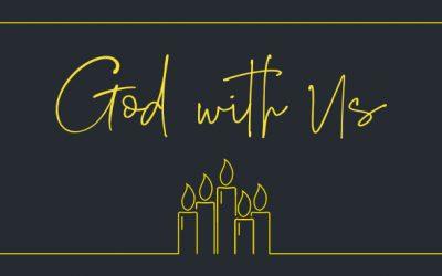 God With Us #4: Peace