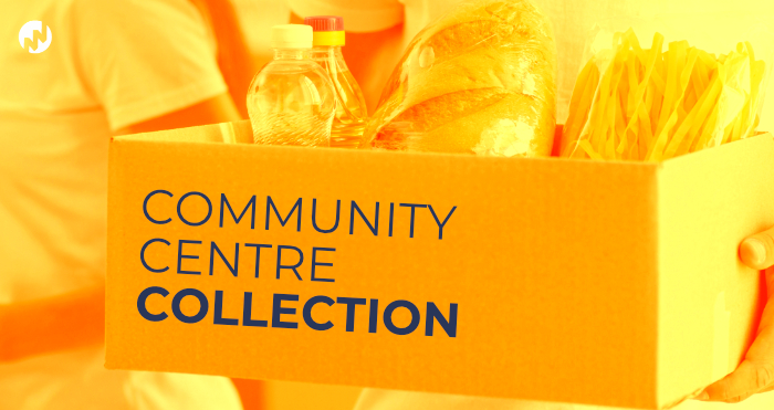 Introducing the Community Centre Collection