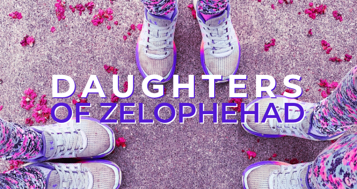 Lessons from Zelophehad's Daughters