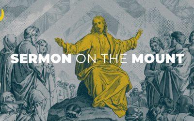 Sermon on the Mount #8: Kingdom Decisions