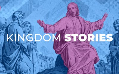 Kingdom Stories #3: Parable of the Mustard Seed & The Yeast