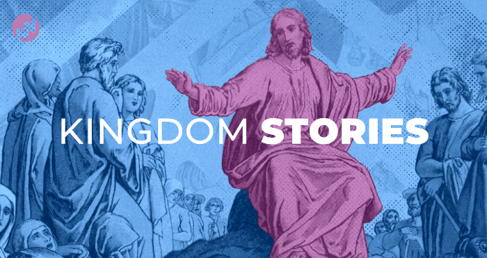 Kingdom Stories #6: Parables of the Shrewd Manager